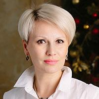 Блог Евгении Анцуповой