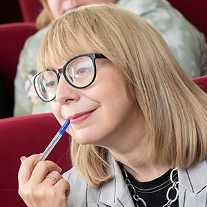 Блог Наталии Дмитриевой