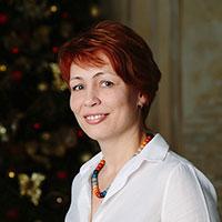 Блог Елены Квасниковой