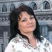 Блог Марины Шабановой