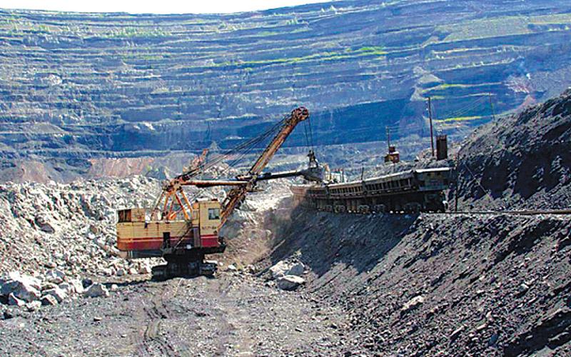 ТОП-10 полезных ископаемых, добываемых в НСО