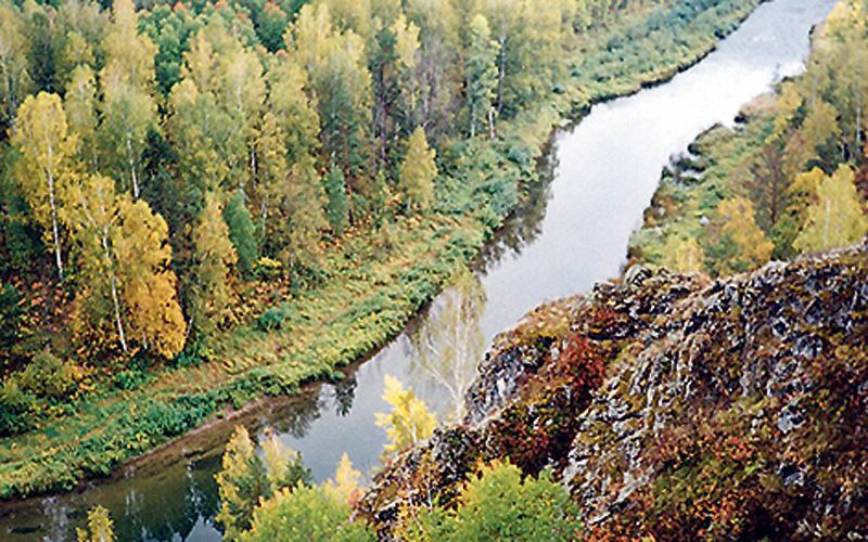 ТОП-10 памятников природы регионального значения
