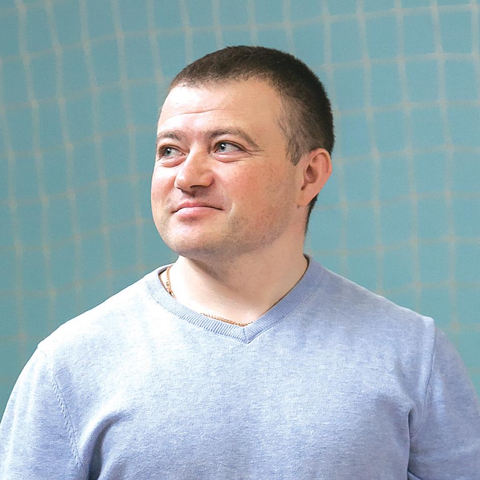 Сергей Федосиенко снова сильнейший в мире.