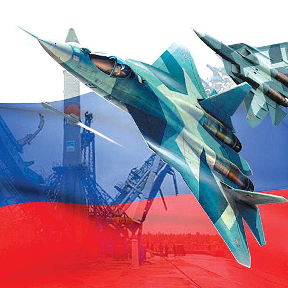 Наш земляк стал главой Воздушно-космических сил России.