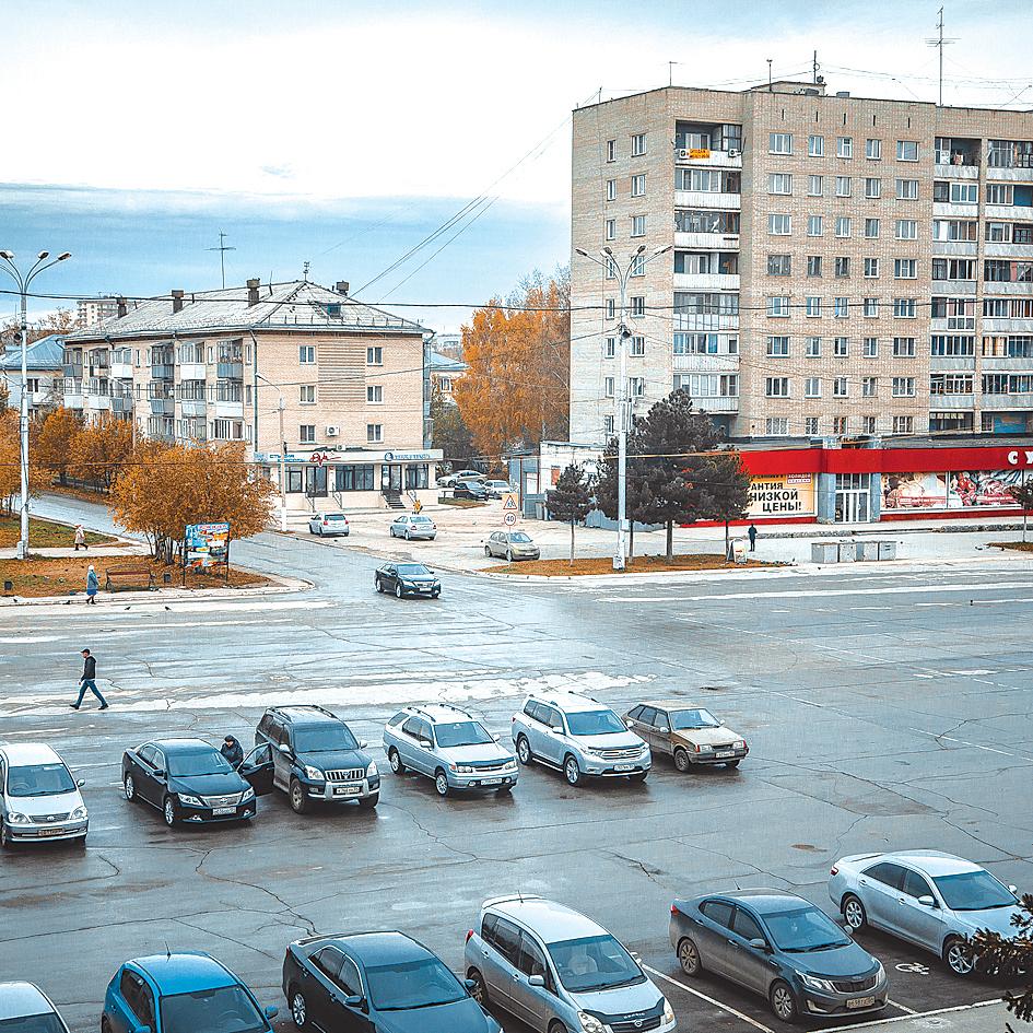 Новый транспортно-пересадочный узел построят в Бердске к 2020 году.