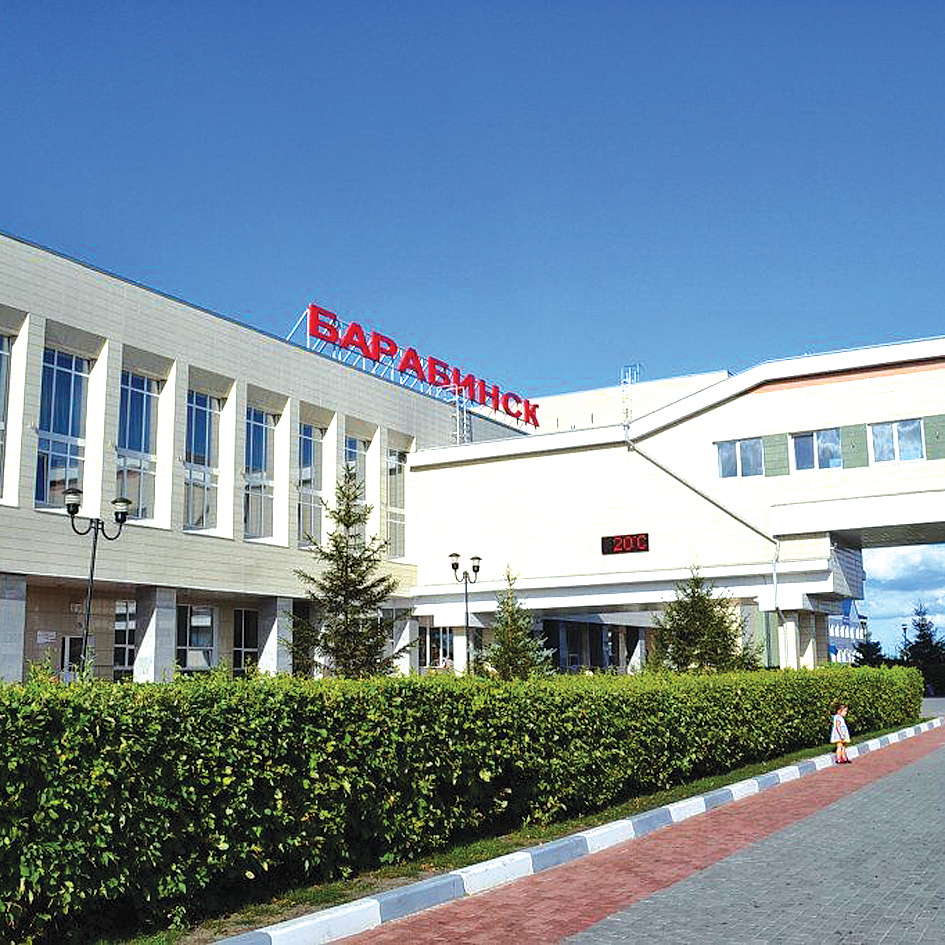 В Барабинске выберут мэра.