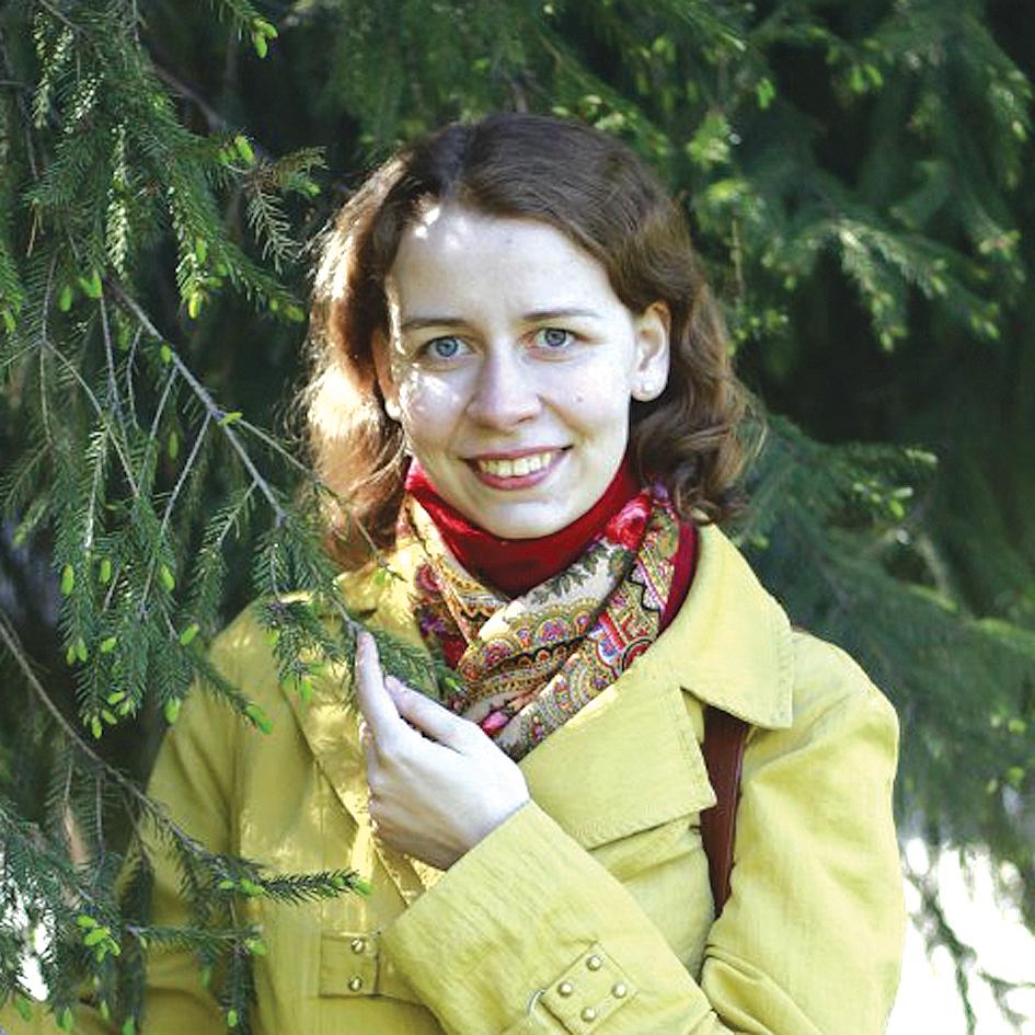 Новосибирская писательница выиграла престижный конкурс.
