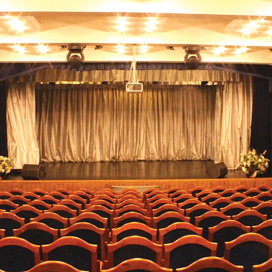 В Новосибирской области разрабатывают единый культурный портал.