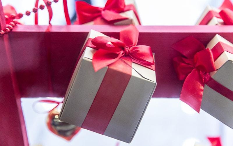 ТОП-5 новогодних подарков в Сибири.