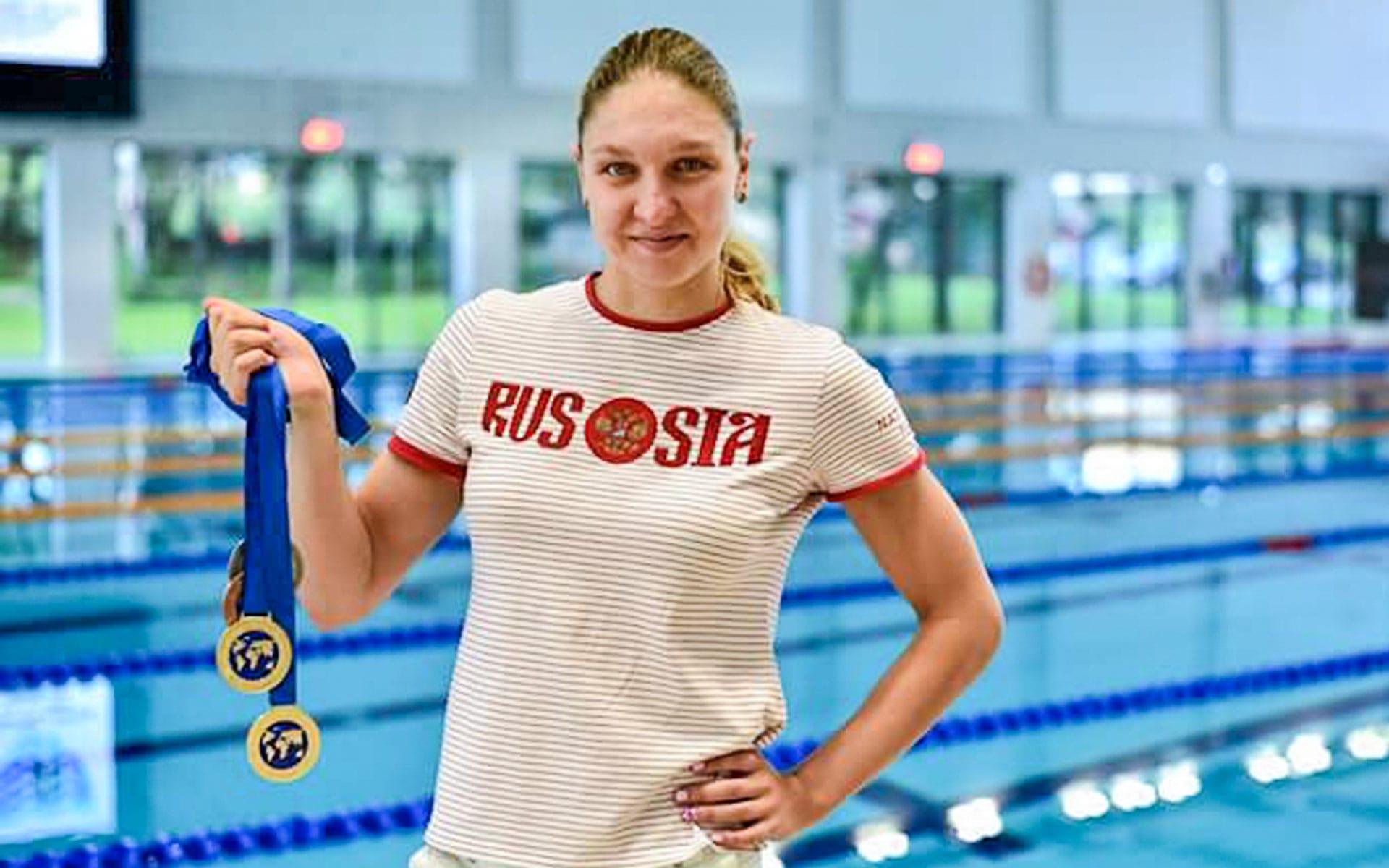 Медали и мировой рекорд наших подводников
