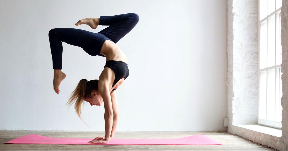 Путь к йоге