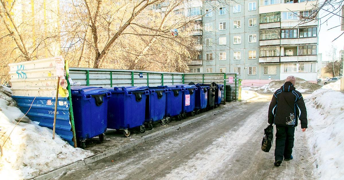 Чистая страна – чистый город