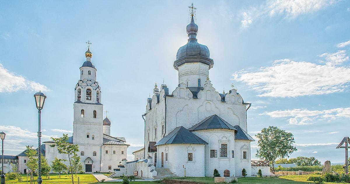 Топ-10 культурных объектов ЮНЕСКО в России