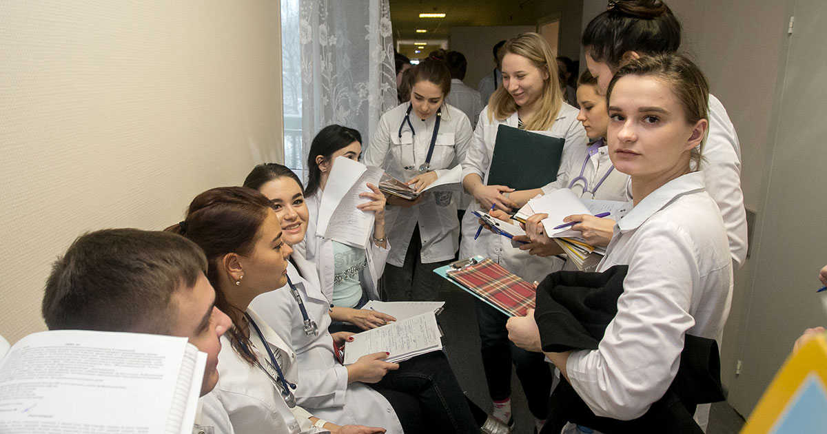 В Новосибирской области придумали, как решить вопрос с дефицитом врачей