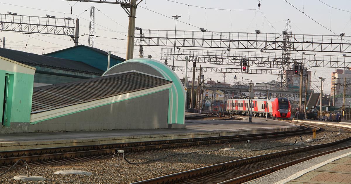 Скоростная «Ласточка» свяжет Новосибирск с тремя соседними городами