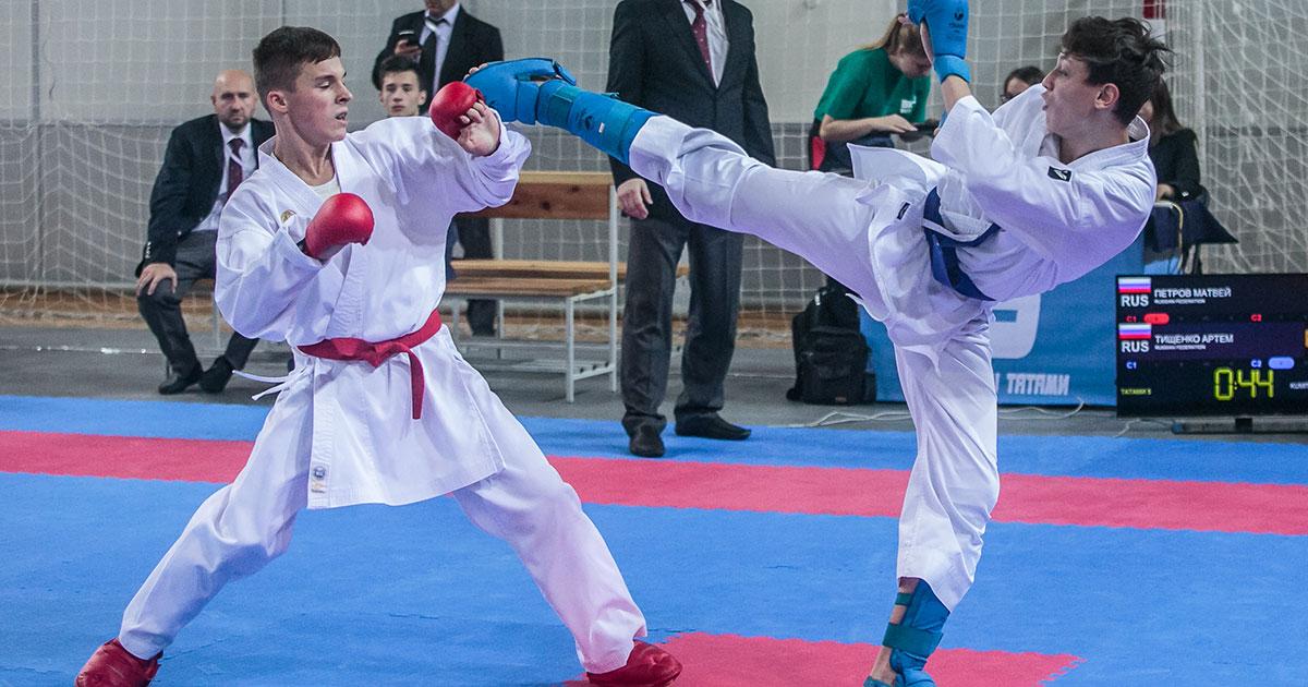 «Кубок Покрышкина» разыграют среди лучших российских каратистов в Новосибирске