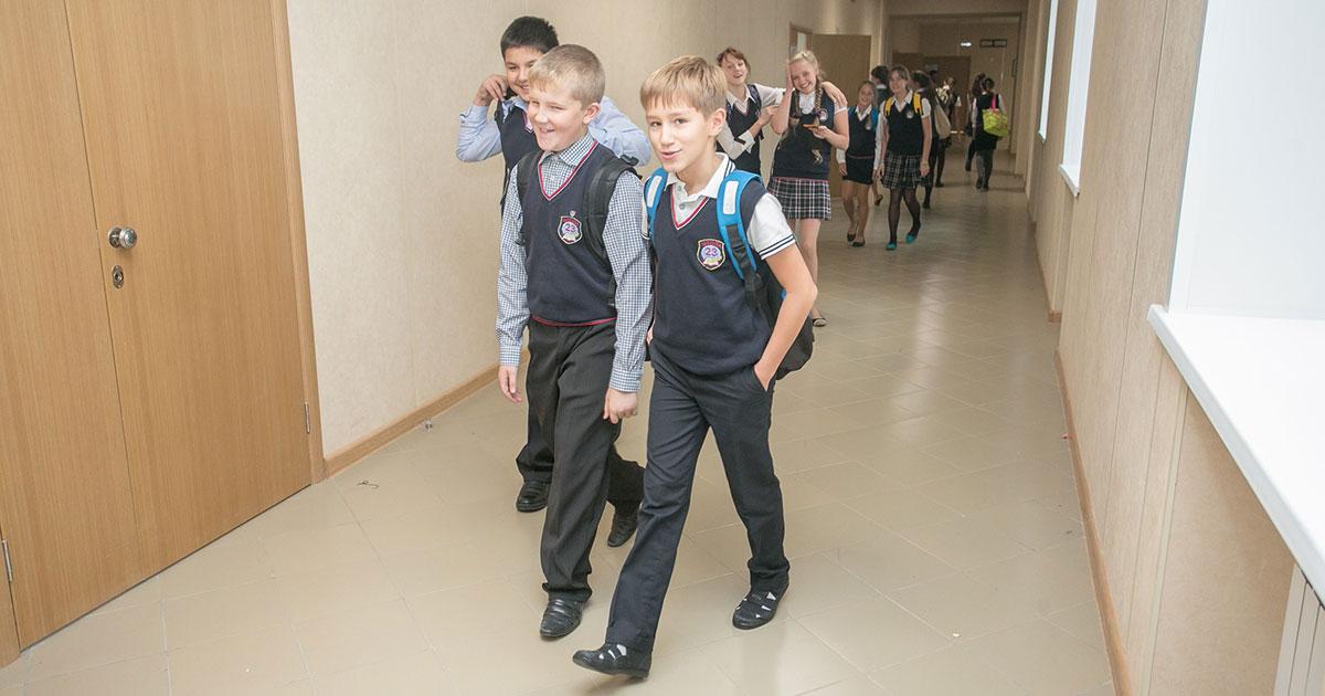 Звонок не для учителя: прокуратура отменила незаконные приказы в школах Новосибирской области