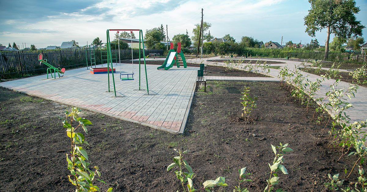 Комплексное развитие сельских территорий дойдёт даже до самых отдалённых районов Новосибирской области