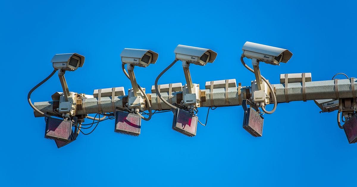 Из-за ночных гонщиков дорожные камеры установят на Красном проспекте в Новосибирске