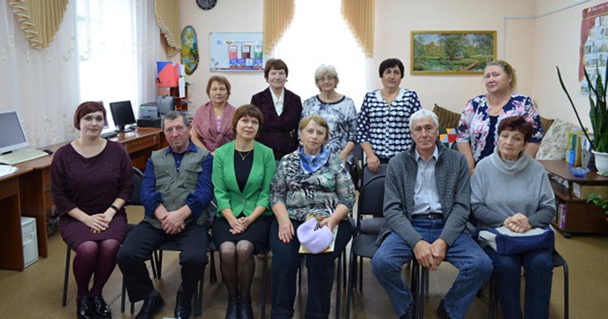 «Единая Россия» запустила «Школу здоровья» для пожилых людей
