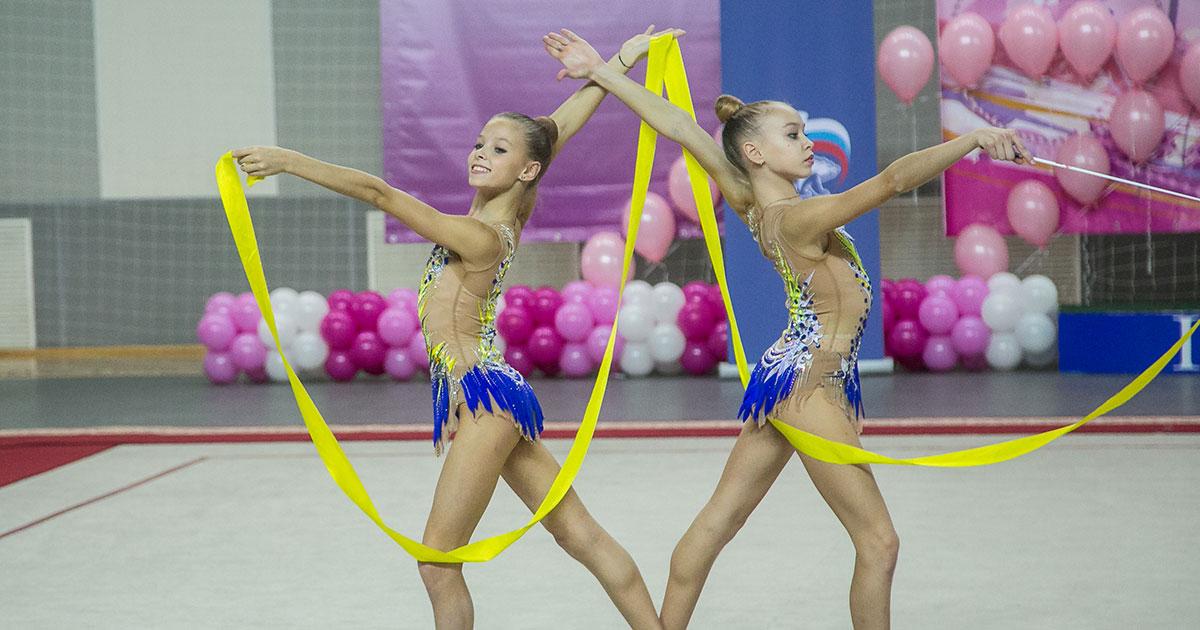 Лучшие гимнастки региона выступят на Кубке губернатора Новосибирской области