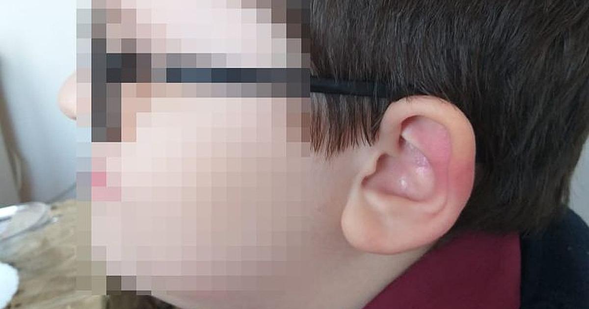 Уши надрала: новосибирскую учительницу уволили за насилие над ребёнком
