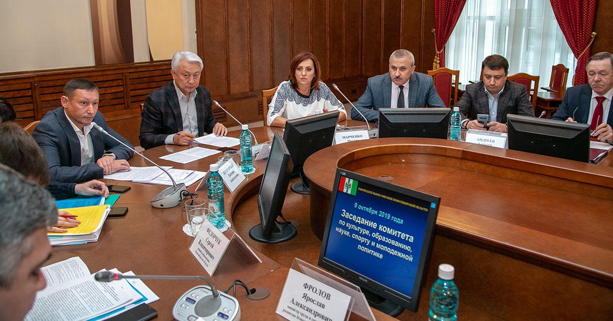 Более 120 млн рублей направят на ремонт ДК и других объектов по наказам избирателей в НСО