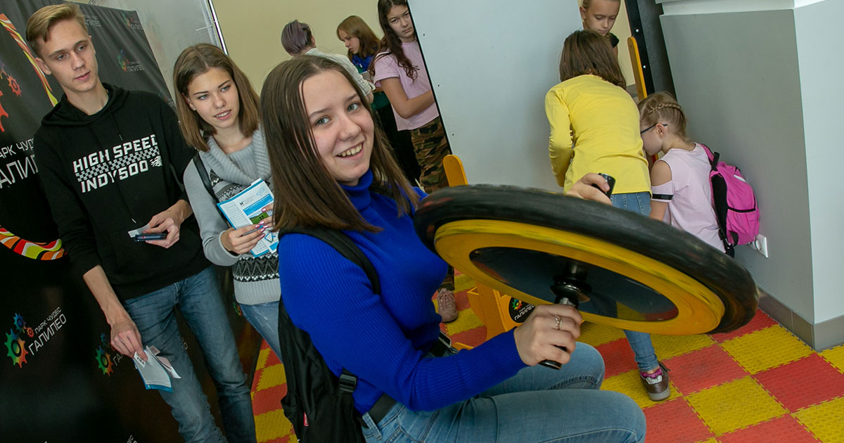 Почти 50 тысяч человек стали участниками Фестиваля науки в Новосибирской области