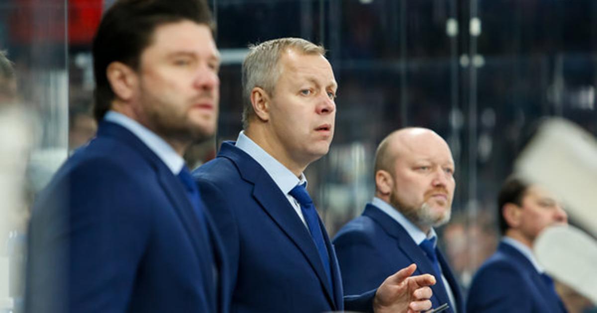 Хоккейная «Сибирь» не смогла забить в Ярославле
