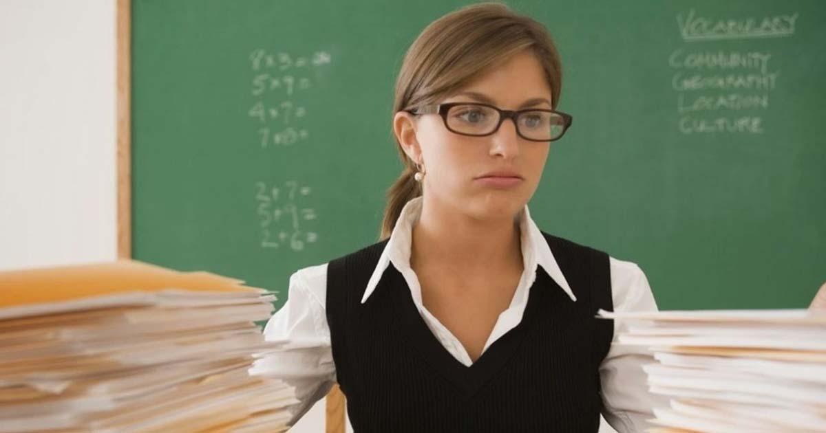Меньше отчётов: депутаты заксобрания хотят снизить административную нагрузку на учителей
