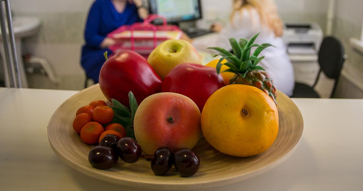 ТОП-7 мифов о похудении