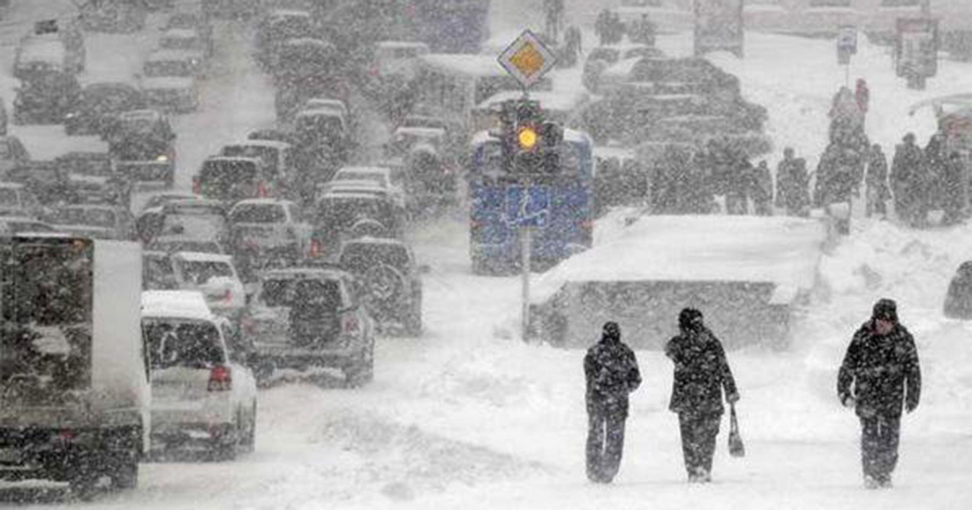 Погода испортится завтра в Новосибирске