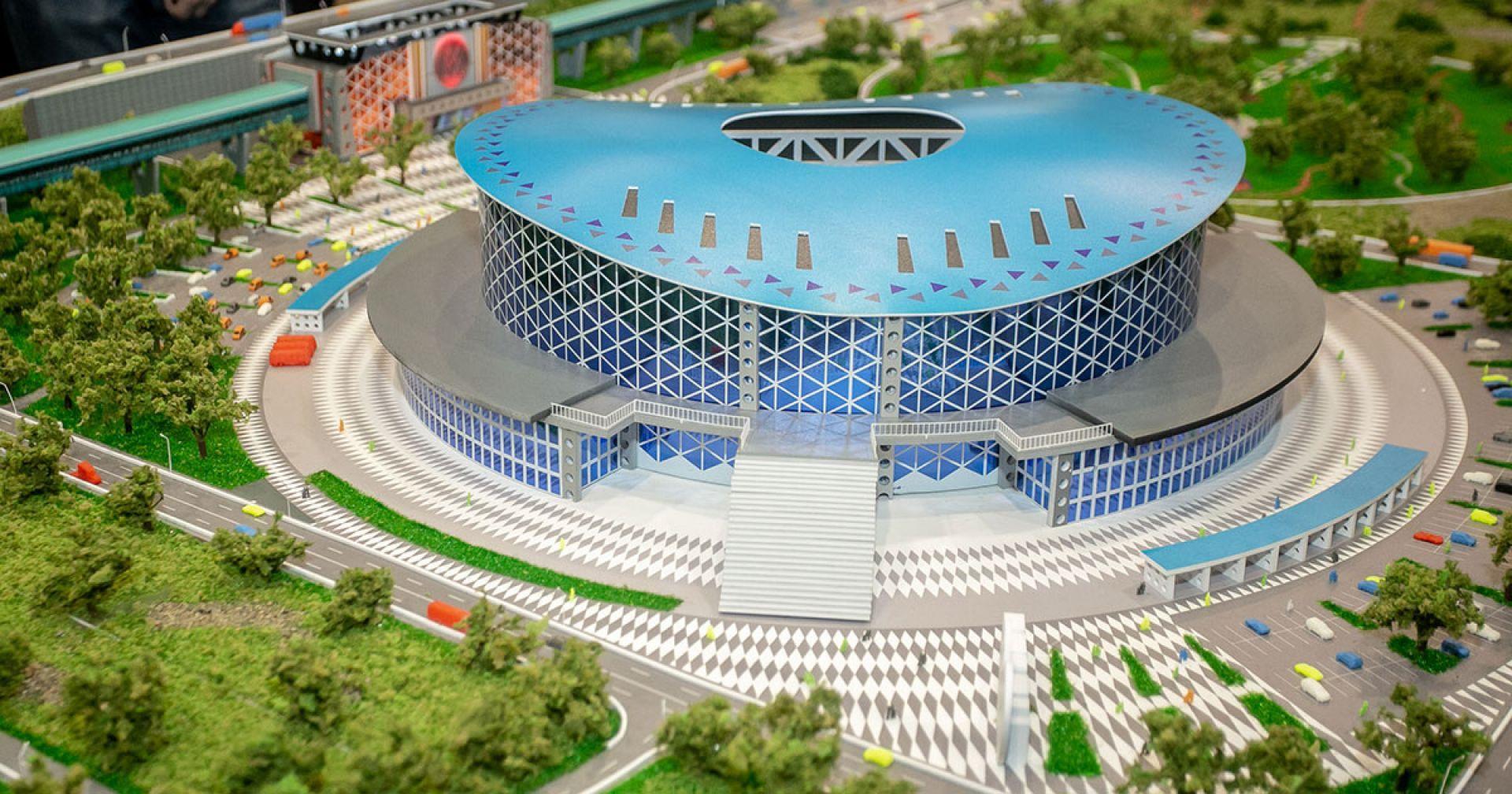 Новосибирск продолжит подготовку к ЧМ по хоккею, «несмотря на политические спекуляции»