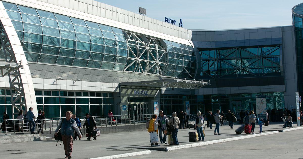 Через пять лет из Новосибирска в Толмачёво будут ходить поезда