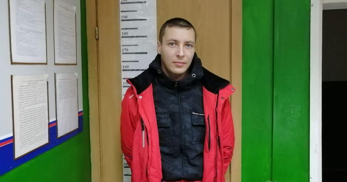 Задержан водитель, который сбил полицейского под Новосибирском и ещё живым отвёз его на кладбище