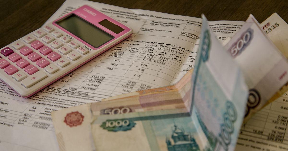 За капремонт новосибирцы будут платить больше