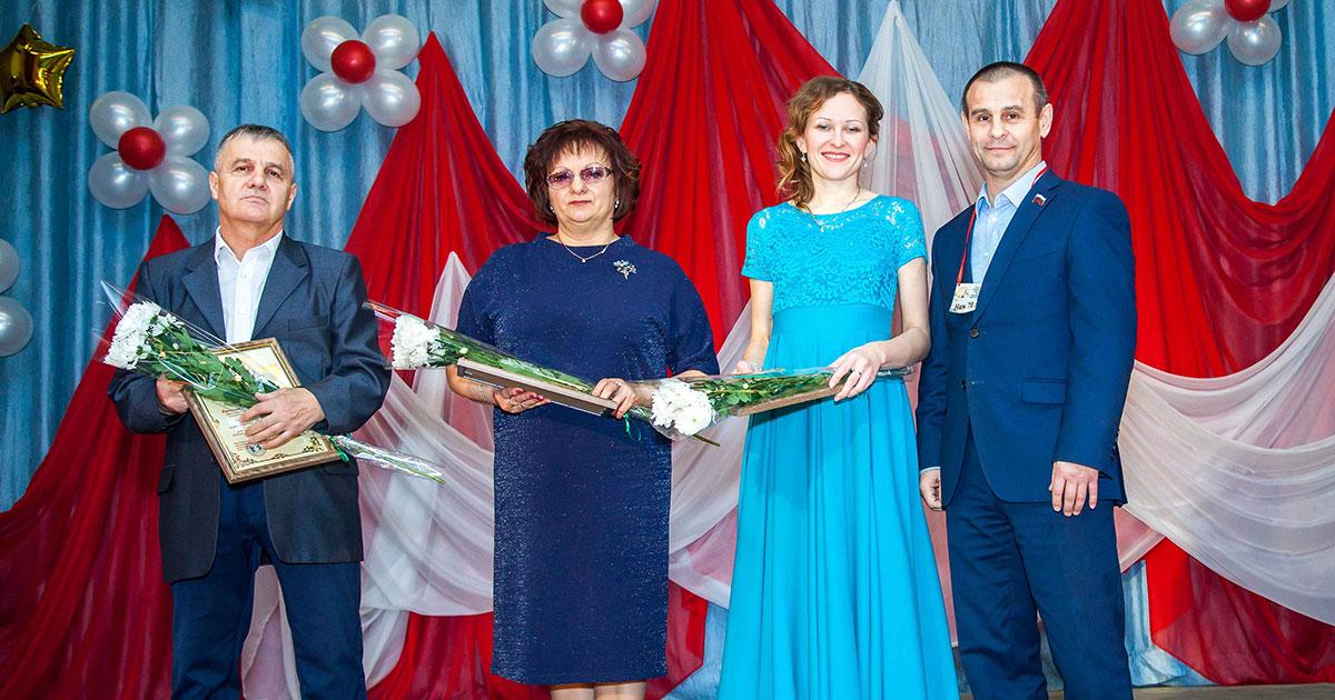 70 лет отметила Детская школа искусств «Радуга» Татарска