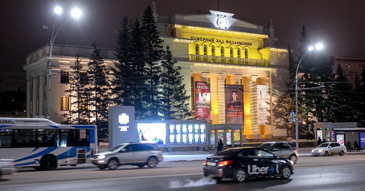 Как будет работать городской транспорт в новогоднюю ночь?