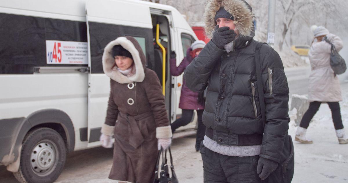 Проезд в новосибирских маршрутках подорожает