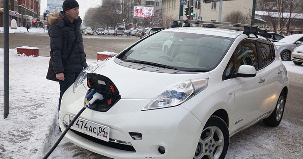 20 электрозаправок появятся в 2020 году в Новосибирске