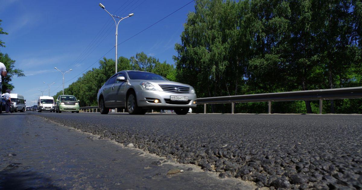 Реконструкция трёх улиц в Новосибирске закончится в 2020 году
