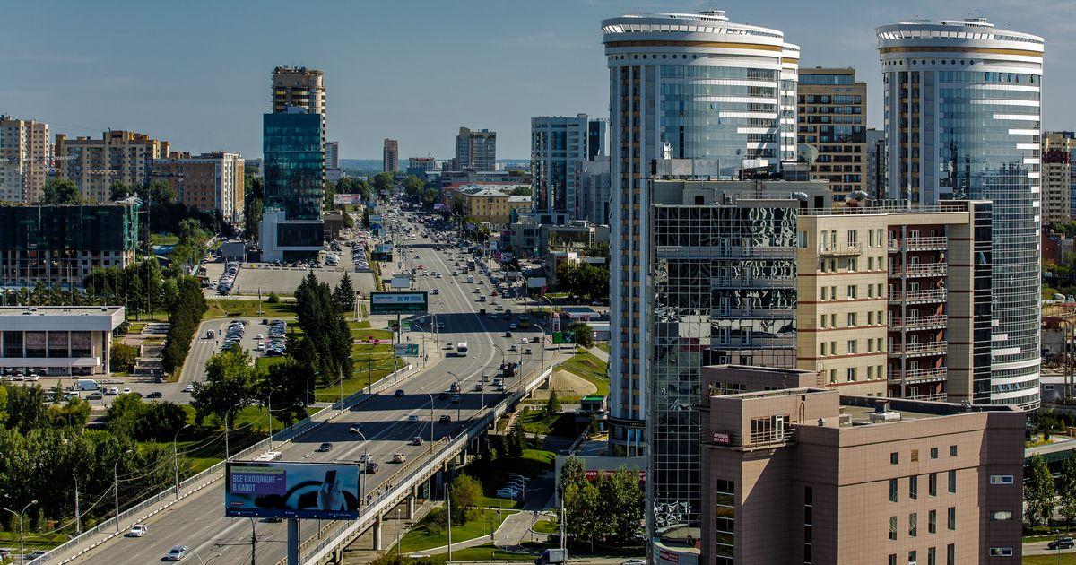 Новосибирск собирается стать «Городом трудовой доблести»