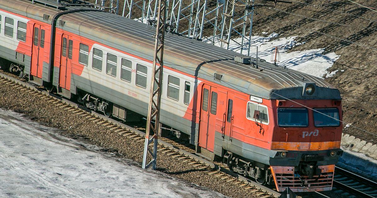 Проезд в электричках Новосибирской области подорожает с Нового года