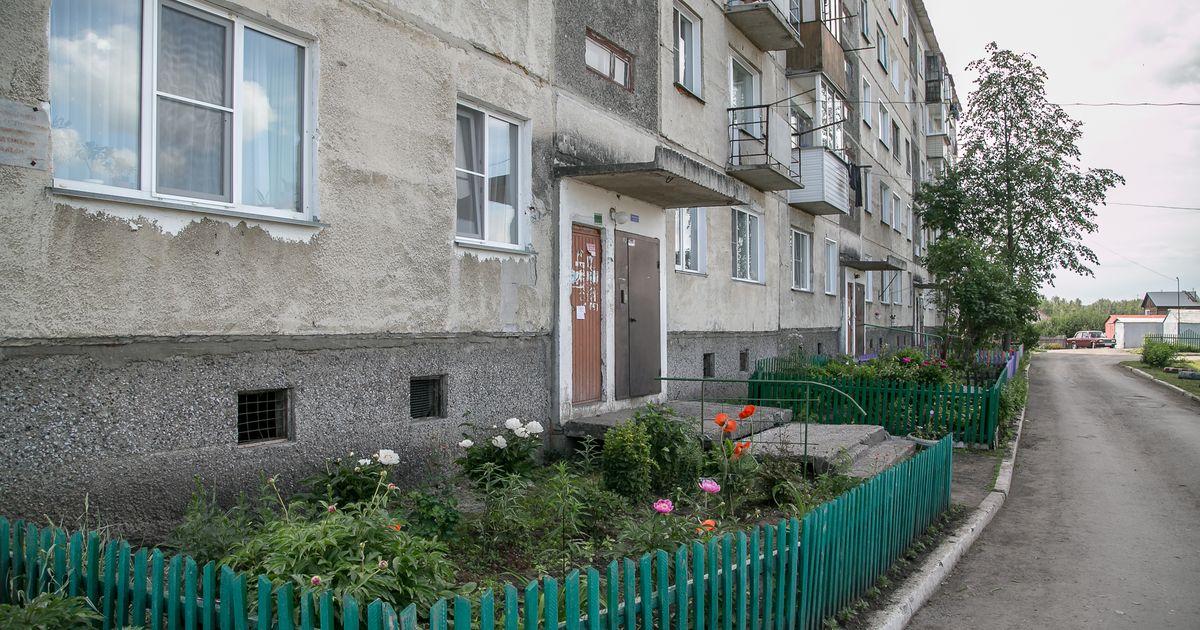 За пять лет в Новосибирской области благоустроят более 1 200 дворов