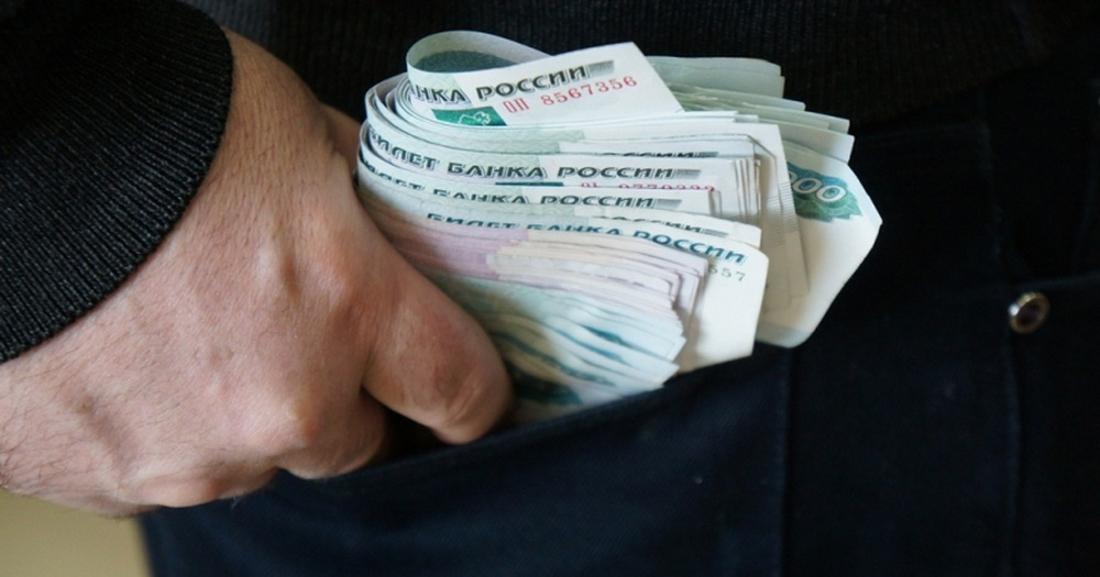 В Новосибирской области начальник отдела судебных приставов пойдёт под суд за взятку
