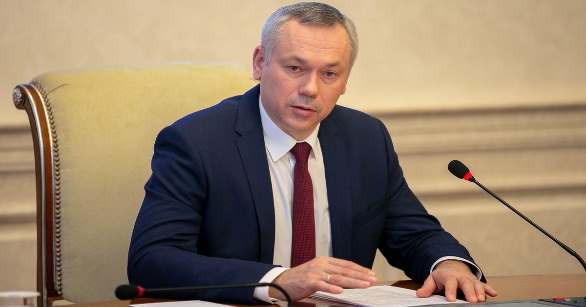 Андрей Травников: «Благодарен Андрею Шимкиву, что наше сотрудничество продолжается до сих пор»