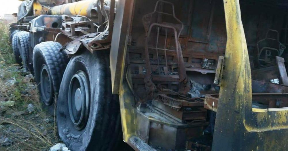 В Новосибирской области мошенники пытались получить страховку за дважды сгоревший кран