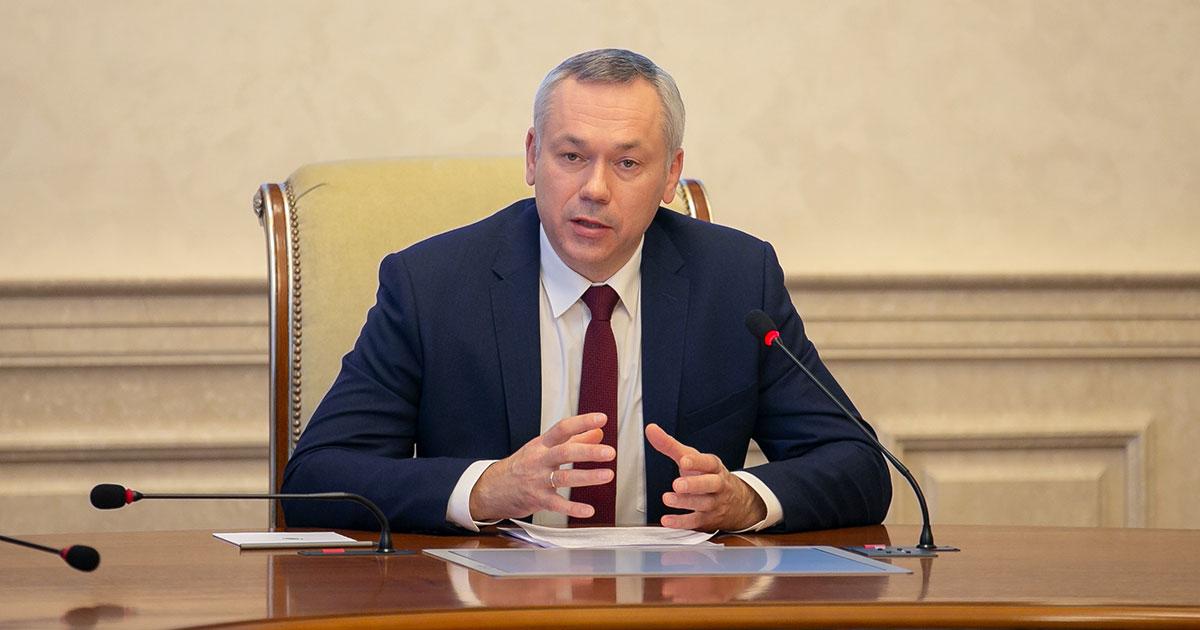 Депутаты прокомментировали решение Андрея Травникова возглавить региональное отделение «Единой России»