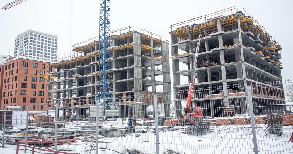 Строители Новосибирской области оценили положение дел в отрасли