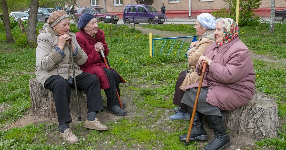 Пенсионерам Новосибирской области рассказали, что будет с их пенсиями в 2020 году